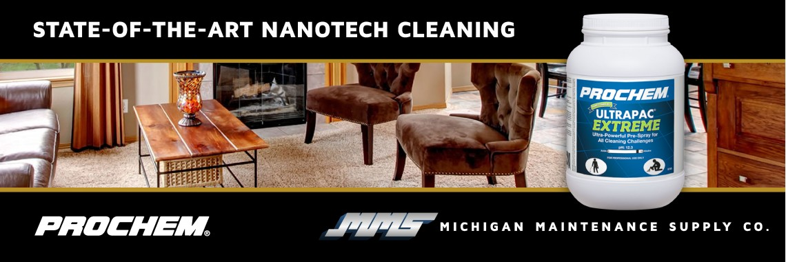 State-of-the-art Nanotech cleaning