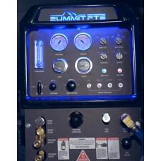 Sapphire Scientific Summit PTS Direct Drive Truckmount