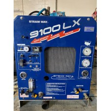Steamway 9100 LX - Reconditioned