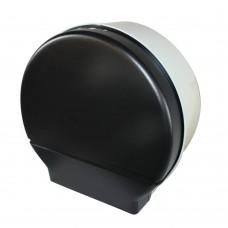 ClearVu 9 inch Single Junior Jumbo Bath Tissue Dispenser