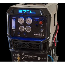 Sapphire Scientific 370 Truckmount