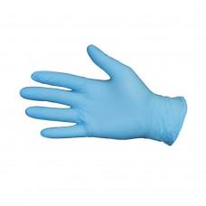 Powder-Free Nitrile Gloves , large