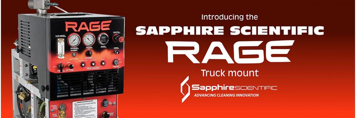 Sapphire Scientific RAGE