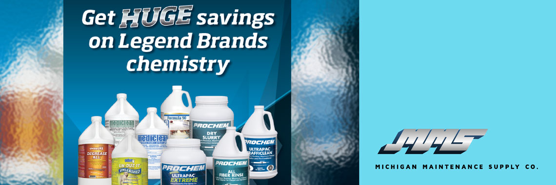 Prochem Chemicals Huge Savings