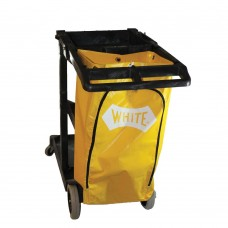 Janitor's Cart