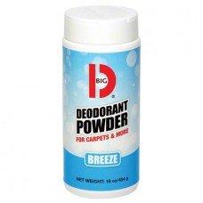 Deodorant Powder Breeze