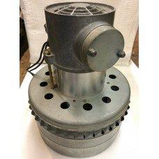 Vac Motor C6 114787 115 Volt Large 3 Stage Side Discharge