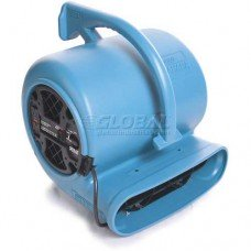 Dri-Eaz® F351 Sahara Pro X3 TurboDryer®  - 1/3 HP 2700 CFM