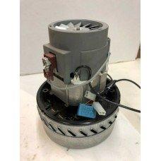 Vac Motor E82048 Flo Thru 120 Volt 5.7in