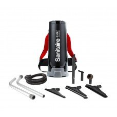 Sanitaire SC-535A QuietClean® HEPA Backpack Vacuum