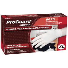 Powder-Free Exam Gloves , x-large