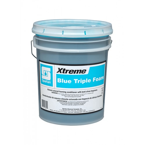 Spartan Xtreme Blue Triple Foam 5g