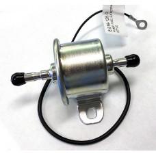 External Fuel Pump