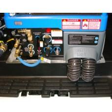Exhaust Kit for Everest 650