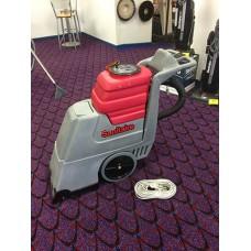 Tracker Carpet Extractor