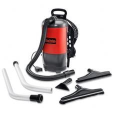 Backpack Vacuum 412