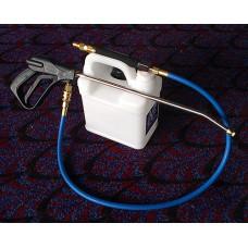 Hydro-Force Sprayer