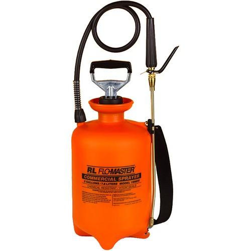 Rl Flo Master 2 Gallon Compressed Air Sprayer