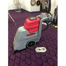 Tracker Carpet Extractor