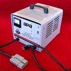 Charger, 36 Volt 20 Amp