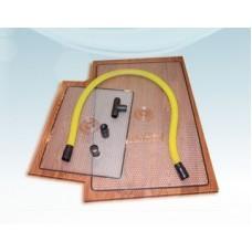 Dri-Eaz F286 Rescue Mat System