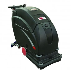 Viper Fang 20HD Battery Operated Traction-Drive Auto Scrubber - 20IN Cleaning Path