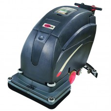 Viper Fang 28T Automatic Scrubber - Walk Behind - 28IN Cleaning Path