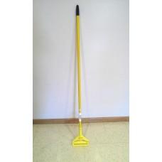 Quick-Change Mop Handle, yellow