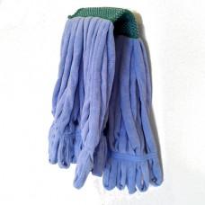 Mr Micro Finish Blue Mop