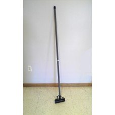 Quick-Change Mop Handle, black NET