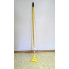 Quick-Change Mop Handle, yellow