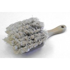 Flagged Brush