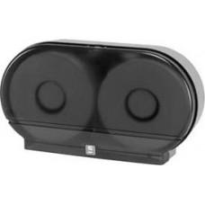 ClearVu Twin 9-inch Jumbo Bath Tissue Dispenser NET