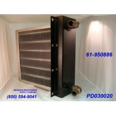 Prochem Heater Core