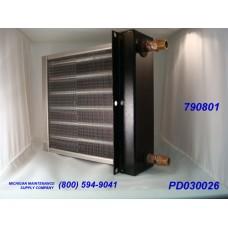 Prochem PD030026 Heater Core