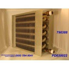 Prochem 8.604-315.0 Heater Core