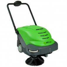 WiseVac 464 Sweeper