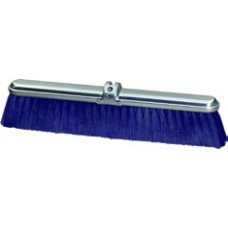 Speed Sweep, Stiff Center, Fine Border Poly, 36 inch