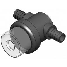Inline Cup Filter