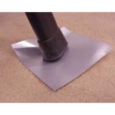 Foil Carpet Protect Tabs