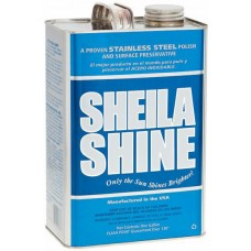 Sheila Shine NET