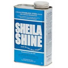 Sheila Shine Qts