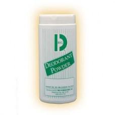 Deodorant Powder Lemon