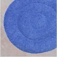 Microfiber Carpet Bonnet 17 inch