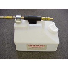 Spraymaster, Adjustable Dilution
