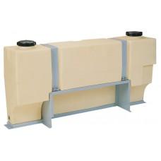 60-gallon Fresh Water Tank, Pump