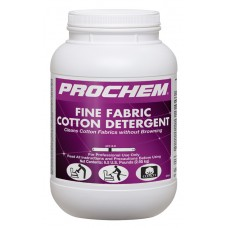 Fine Fabric Cotton Detergent