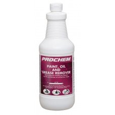 Paint-Oil-Grease Remover