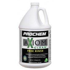 Axiom Clean Free Rinse