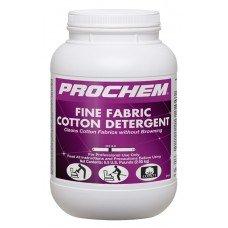 Fine Fabric Cotton Detergent